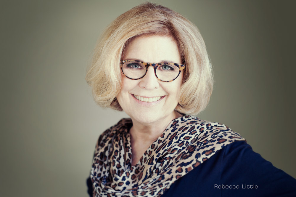 50 and fabulous women business owners headshots Pasadena CA Green Street Rebecca Little Photography