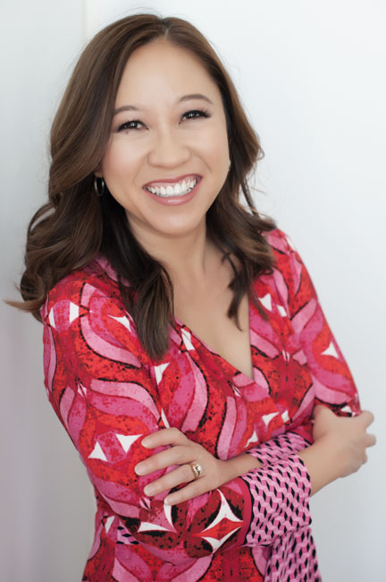 Photos for women headshots for entrepreneurs and business owners Rebecca Little Photography Pasadena CA