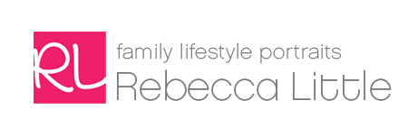 Lifestyle photography|Families|Children|Pasadena, CA|Rebecca Little. Photos you want to brag about. logo